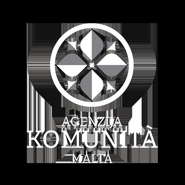 Komunita Malta Logo