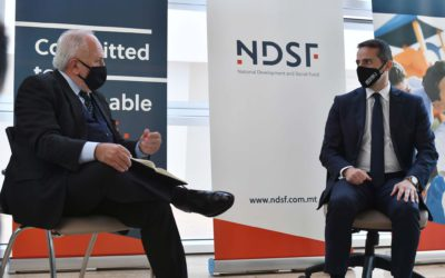 The NDSF Raises over €595M since Its Inception